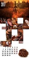 календар ЦВЕТОВЕТЕ НА ЖИВОТА