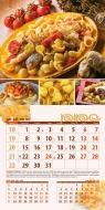 календар ПАСТА